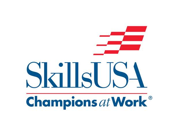 Skills USA Champions of Work